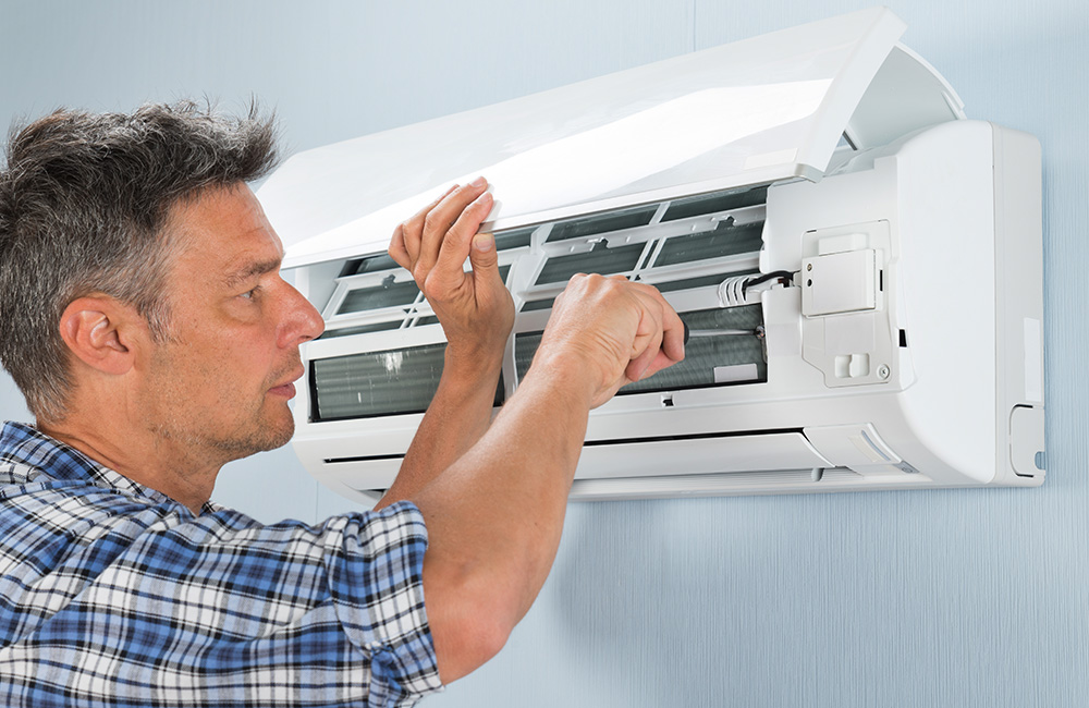 Air Conditioning Repair Services in Dearborn Michigan - ac-repair2