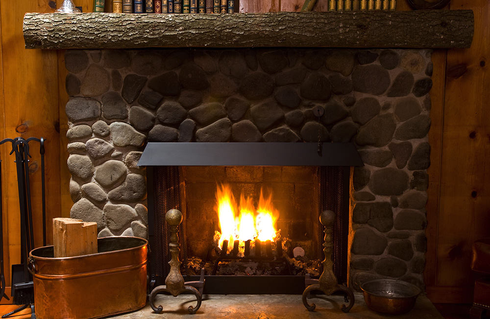 Fireplace Installation And Repair Services In Dearborn Mi