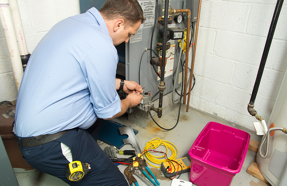 Commercial Hot Water Heater Installation Near Wayne MI - Reckingers - furnace