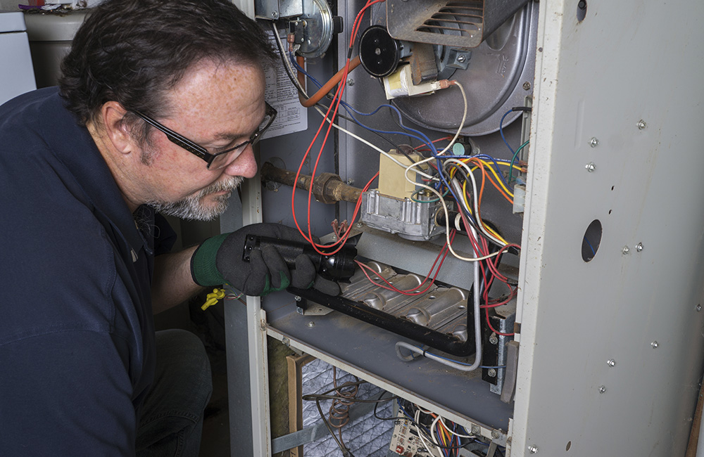 Allen Park MI's Best For Furnace Installations - Reckingers - gas_furnace