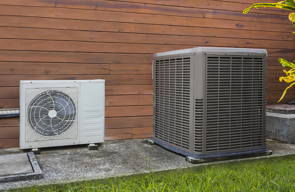Heat Pump Installation and Repair Services in Dearborn MI    - heat_pump