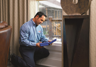 Home Air Conditioning Contractor In Wayne MI - Reckingers - main-content(1)