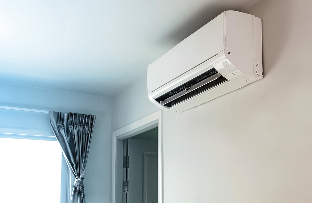 Mini Split Ac Systems In Dearborn Michigan