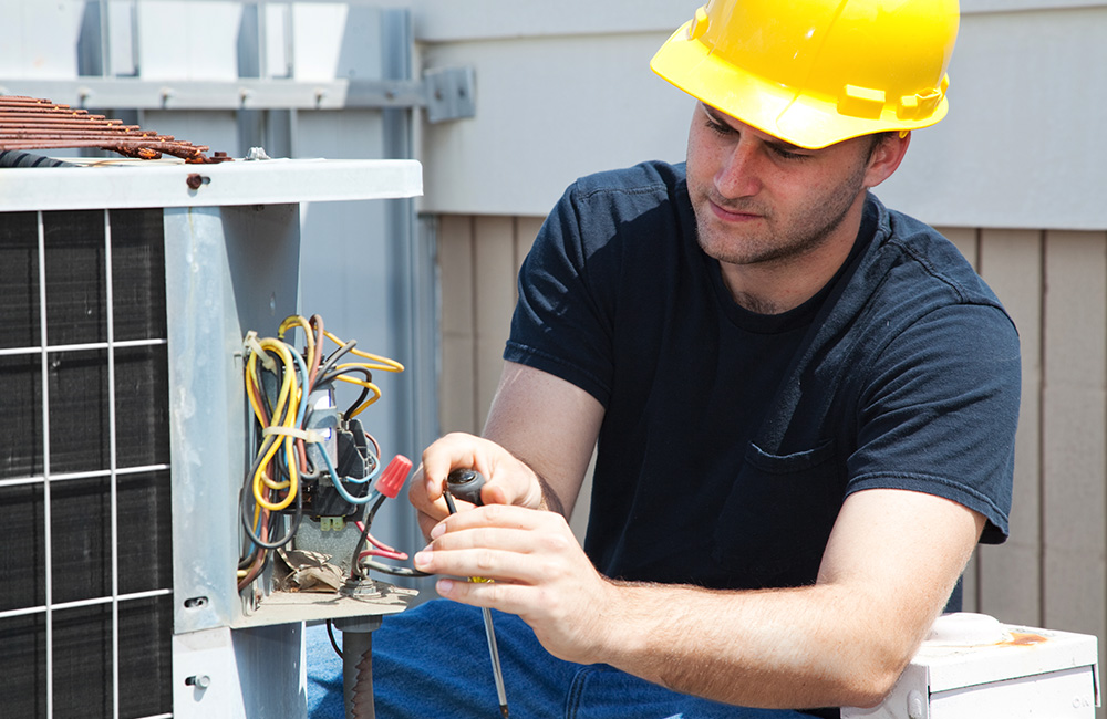Melvindale MI's Best Choice For AC Repairs - Reckingers - priority_service